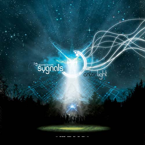 Sygnals - Enter Light