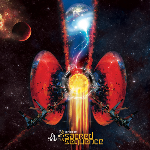 E.P. Orbita SolarisSacred Sequence